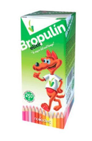 Bropulin elixir 150ml