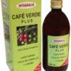 Café verde plus líquido