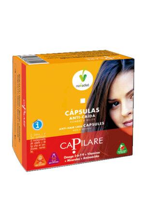 Capilare Càpsules anti-caiguda