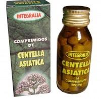 Centella Asiàtica Comprimits Integralia
