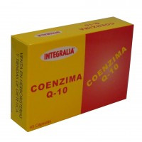 Coenzim Q10 Integralia