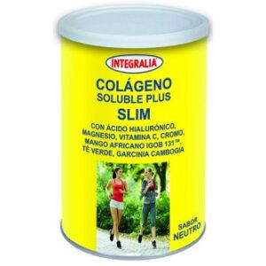 Col·làgen Soluble Plus Slim Integralia
