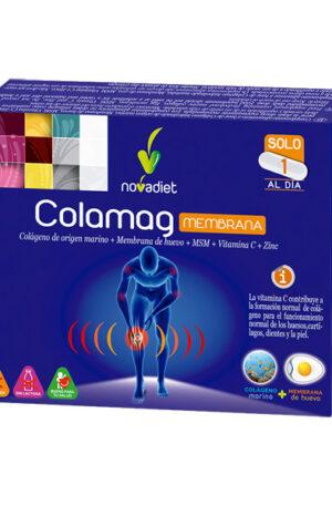 Colamag membrana
