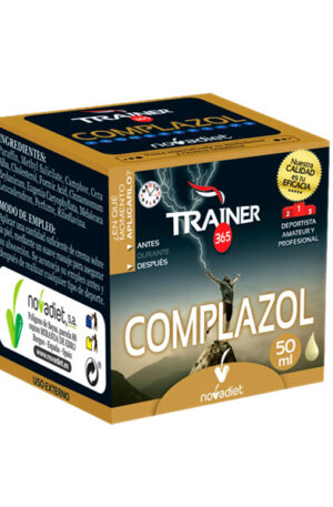TRAINER 365 Complazol
