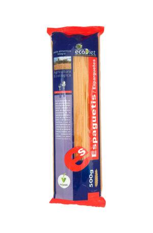 Espaguetis Ecodiet