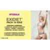 Exidiet Pack 10 Días