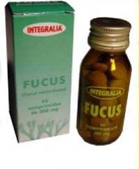 Fucus Comprimits Integralia