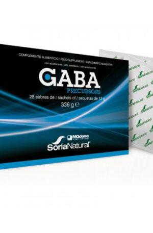 Gaba Precursor Soria Natural