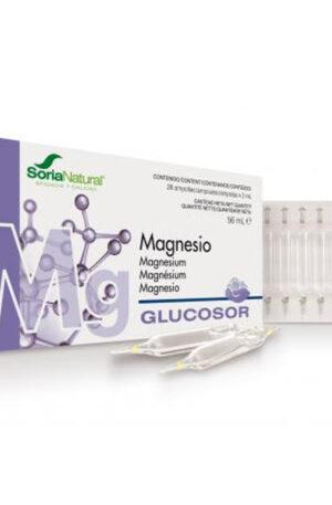 Glucosor Magnesi
