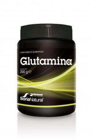 Glutamina Soria Natural