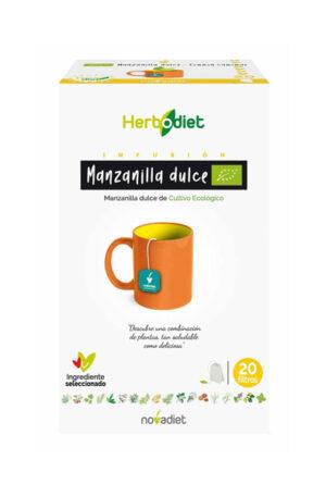 Herbodiet Camamilla Eco