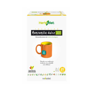 Herbodiet Manzanilla Eco