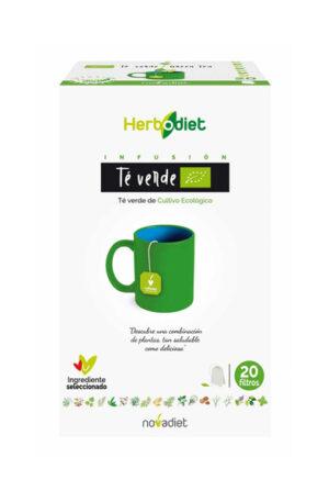 Herbodiet Te verd Eco
