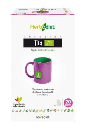 Herbodiet Til·la Flor Eco
