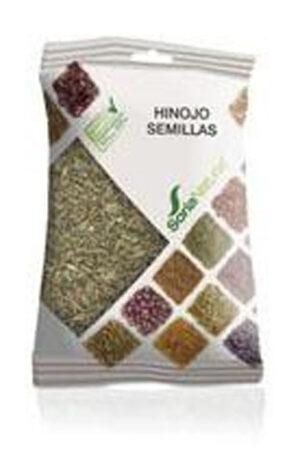 FONOLL LLAVORS BOSSA Soria Natural