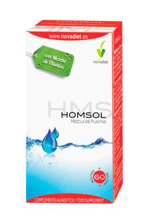 Homsol 30 ml