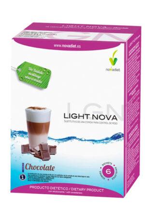 Light Nova Xocolata