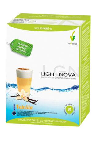 Light Nova Vainilla