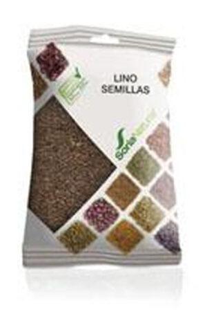 LLINOSA LLAVORS BOSSA – 250 G Soria Natural