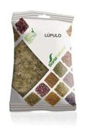 LLÚPOL BOSSA Soria Natural