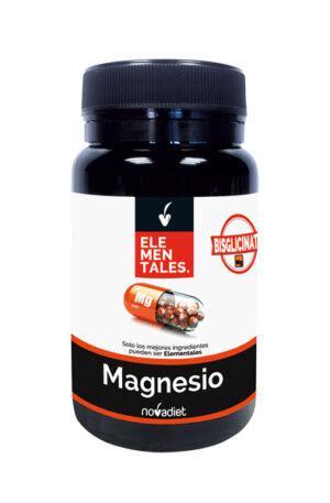 Magnesi Novadiet