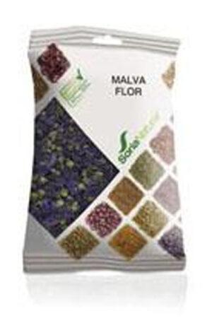 MALVA FLOR BOSSA Soria Natural