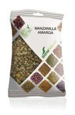 CAMAMILLA AMARGA BOSSA Soria Natural