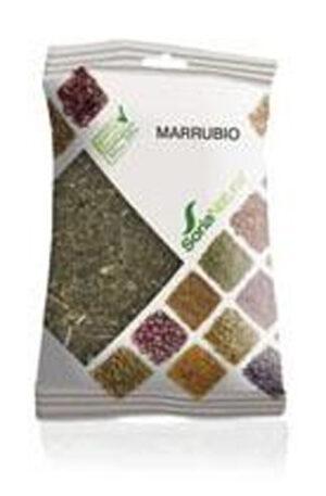 MARRUBÍ BOSSA Soria Natural