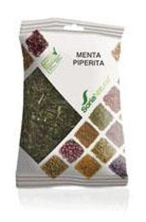 MENTA PIPERITA BOSSA Soria Natural