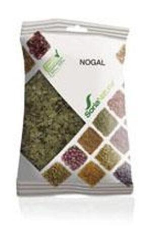NOGUERA BOSSA Soria Natural
