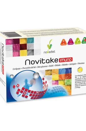 Novitake inmuno