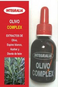 Olivera Complex Integralia