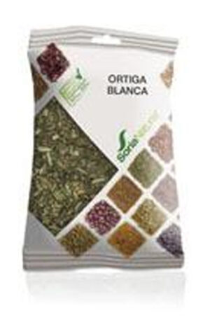 ORTIGA BLANCA BOSSA Soria Natural