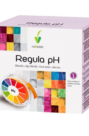 Regula pH