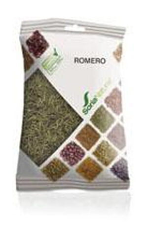 ROMANÍ BOSSA Soria Natural