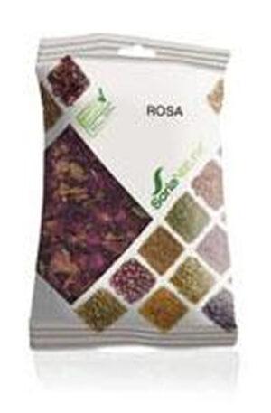 ROSA BOSSA Soria Natural