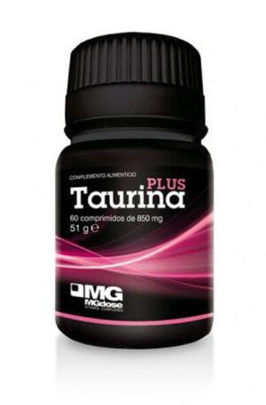 Taurina Plus Soria Natural
