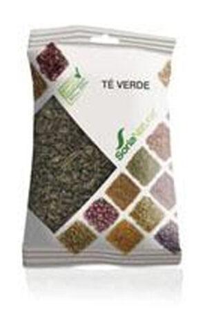 TE VERD BOSSA Soria Natural