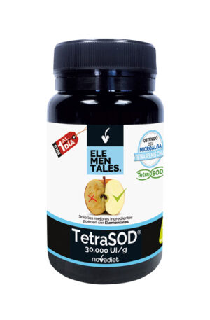 TetraSOD