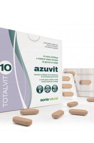 TOTALVIT 10 – AZUVIT