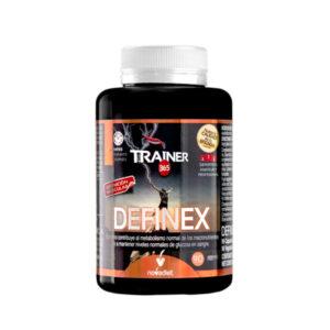 Trainer Definex