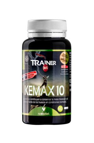 Trainer Kemax10