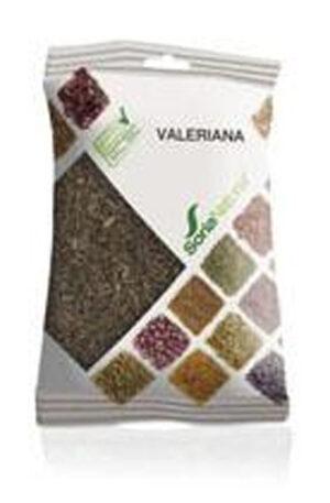 VALERIANA BOSSA Soria Natural