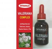 Valeriana Complex Integralia