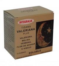 Tisana Valeriana Plus Integralia
