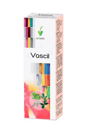 Vascil
