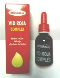 Vinya vermella Complex Integralia