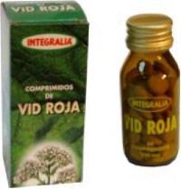 Vinya Vermella Comprimits Integralia