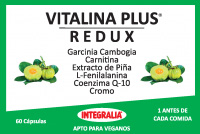 Vitalina Plus Redux