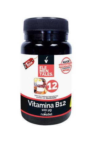 Vitamina B12 Novadiet